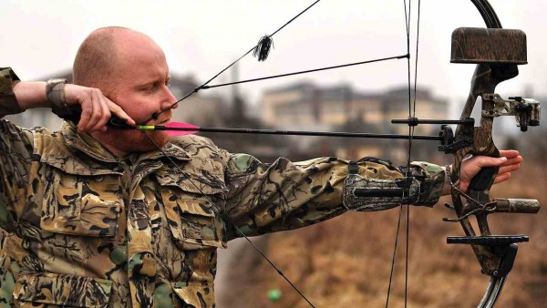 Composite Bow: An Ancient Version Of The Compound Bow