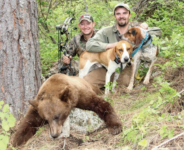 Hunting With A Dog – Advantages & Disadvantages