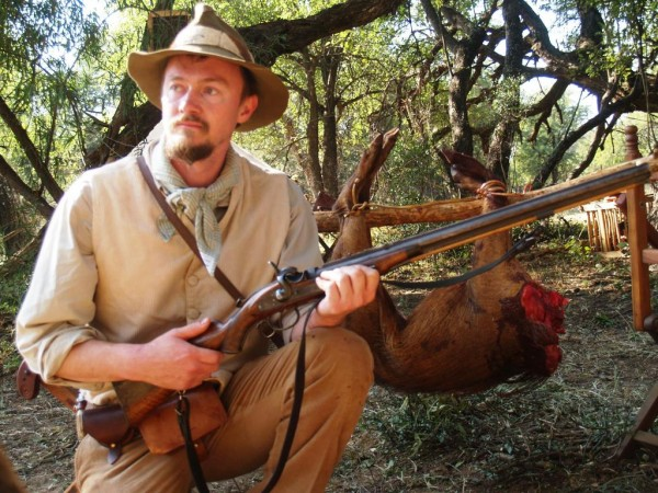 Supplies That You Need For Hunting Expedition