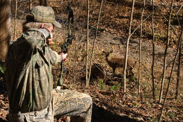 Ten Best Places For Deer Hunting
