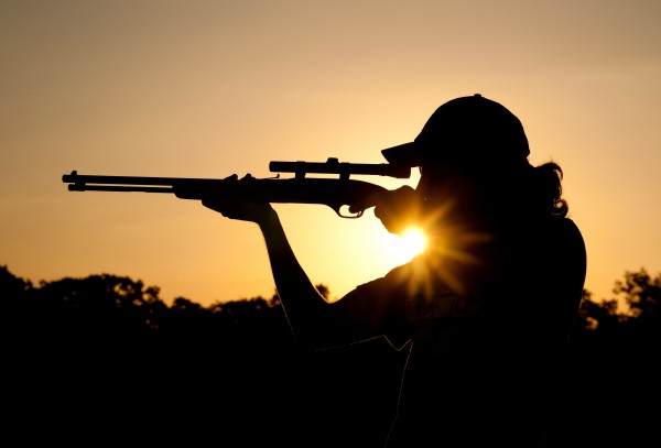 Tips On Getting A Hunting License
