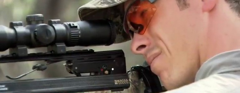 How To Sight In Your Crossbow Scope?