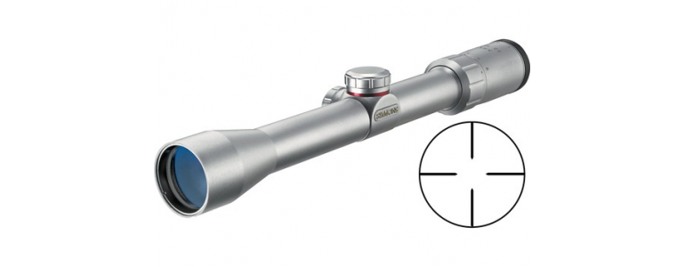 Simmons 22 Mag 3-9x32mm Riflescope Review: Your Target at Bulls Eye