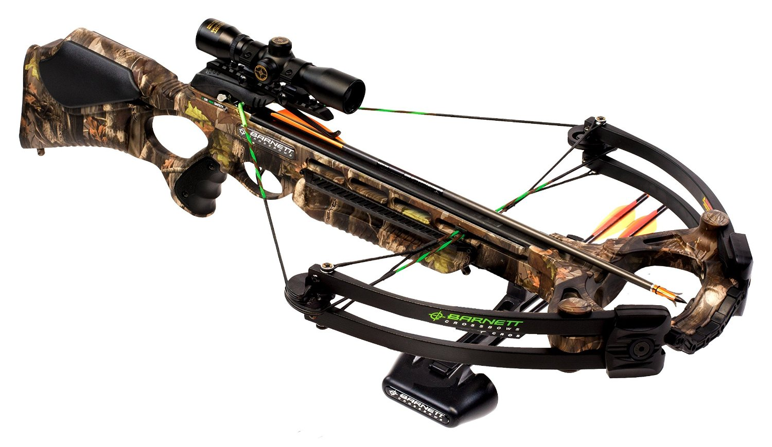 Barnett Crossbow Scope 4x32mm: Do You Really Need It? This Review Will Help You Decide!