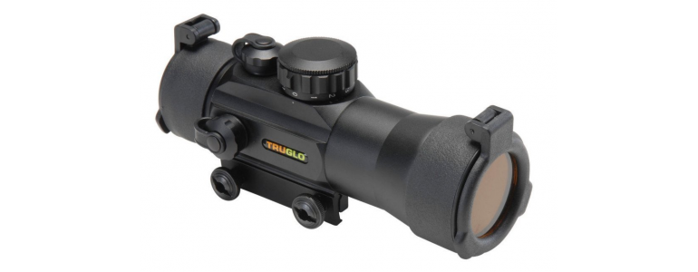 TruGlo Traditional Red Dot Crossbow/Gun Sight Review