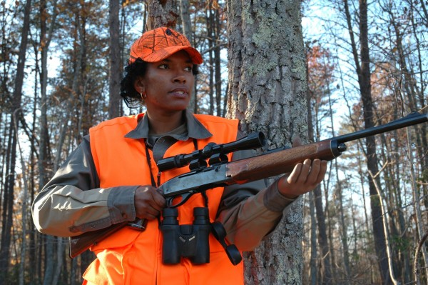 Tips On Becoming A Professional Hunter