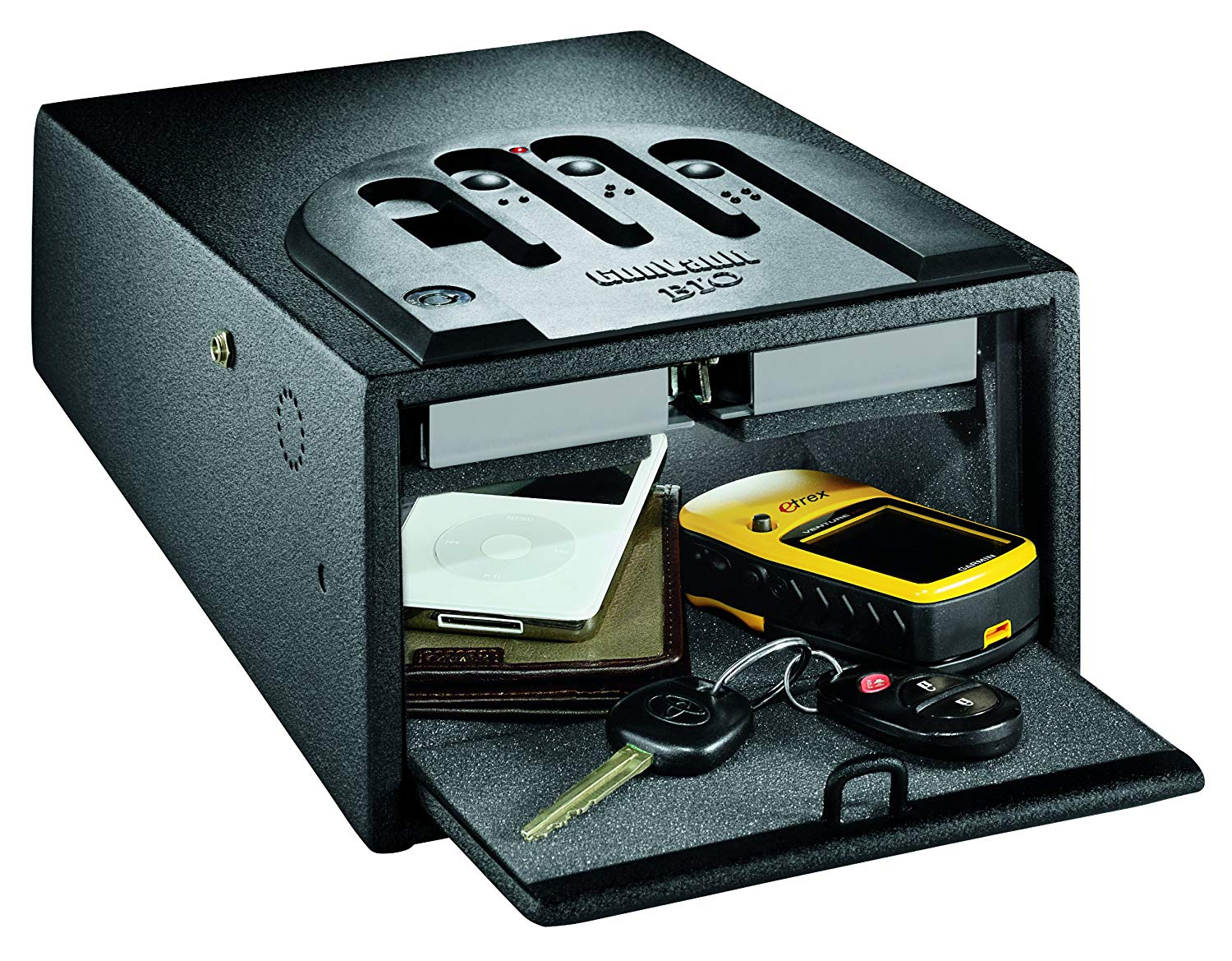 Types Of Gun Safes - Hunting Note